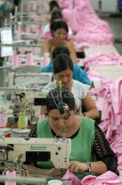 Las j�venes del Gran Santa Fe suman 19,4 % de desocupaci�n
