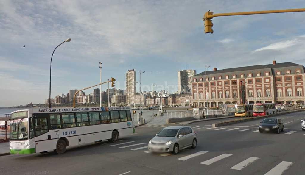Mar del Plata: violan entre varios a una joven y la abandonan