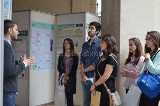 Volvi� la ciencia joven: mostraron 250 trabajos investigativos en la UNL