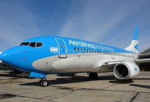 Estaf� a Aerol�neas Argentinas: viaj� gratis unas 30 veces en 4 a�os
