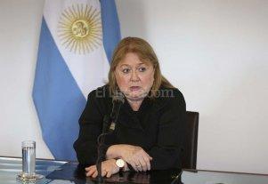 """Argentina expres� su """"profunda preocupaci�n"""" por la situaci�n de Venezuela"""