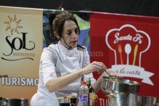 """Gastronom�a y """"tour"""" de bares en Santa Fe a la Carta"""
