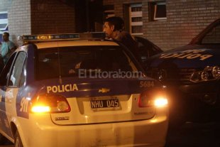 Falleci� un hombre apu�alado en barrio Las Lomas
