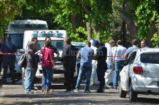 Masacre en Mendoza: mat� a tres mujeres y a un beb�