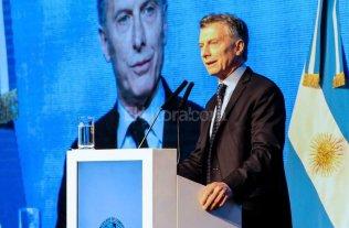 Macri destac� la importancia de las pymes y las econom�as regionales