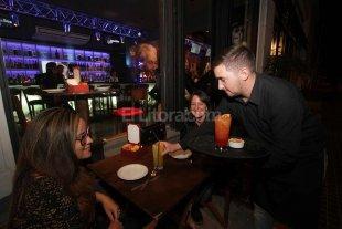 Boom gastron�mico: en barrio Candioti hay 134 bares y rest�s�