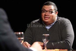 """""""Lo que pasa en M�xico no tiene nada que ver con lo que sucede en Santa Fe"""""""