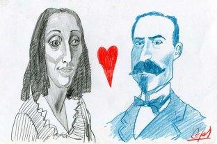Juana Manuela: novia, esposa  y amante del Tata Belz�