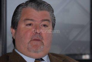 Archivan denuncia de Gramajo contra el fiscal Eladio Garc�a
