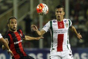 San Lorenzo avanz� en la Copa Sudamericana