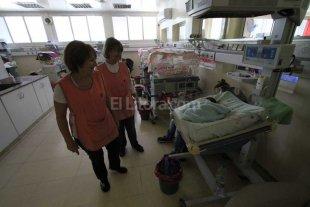 En pocas horas, unas 150 mujeres se ofrecieron para ser mam�s coraz�n
