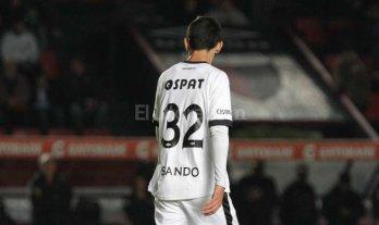 La sorpresa de Montero: va Sandoval con Blanco