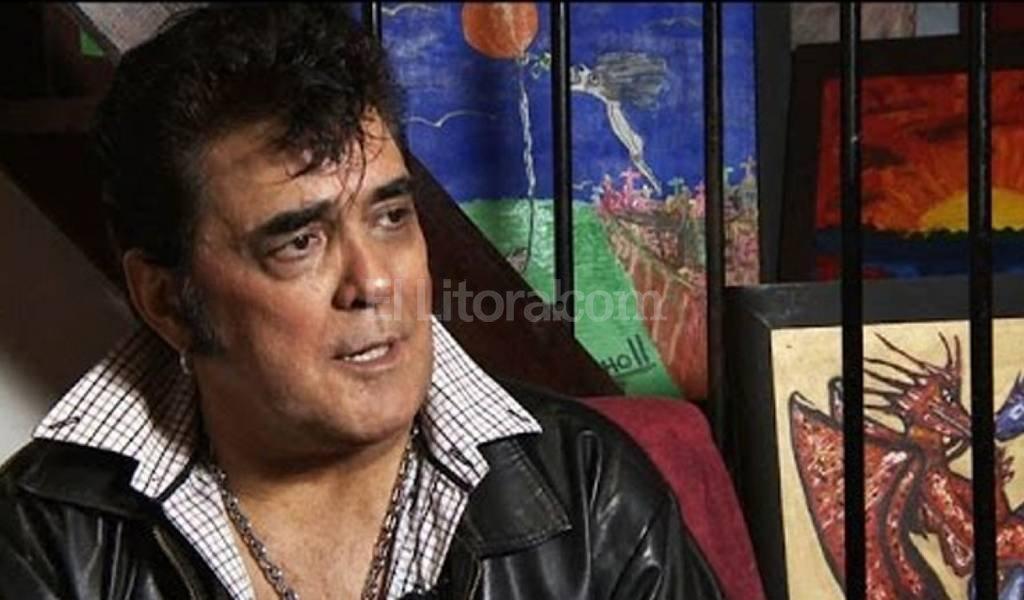 Murió famoso cantante de cumbia argentino — Pocho La Pantera
