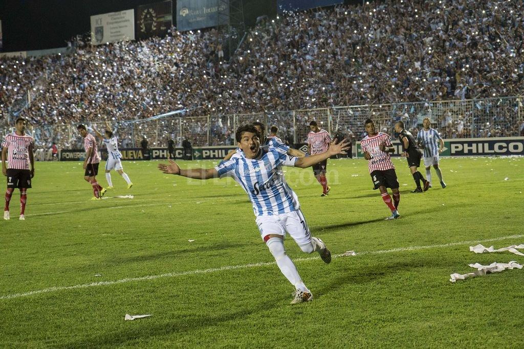 Ahora sí: confirmaron que Atlético jugará la Copa Libertadores 2017
