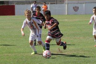 El fútbol es todo de los chicos en Unión