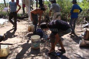 Detectaron trabajo infantil en un campo del sur de Santa Fe