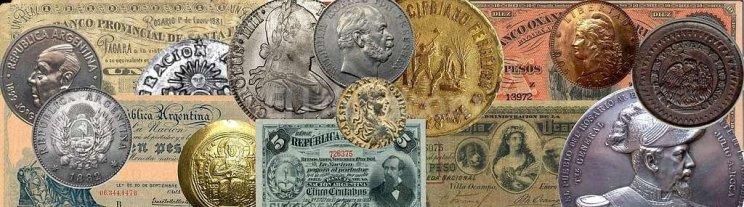 Numismática: se realizará el Primer Encuentro de Intercambio