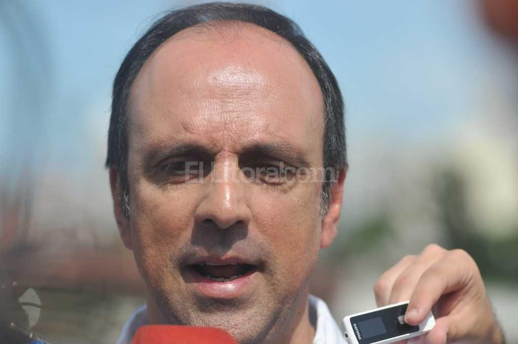 El intendente Corral brindará detalles sobre el tema Crédito: Flavio Raina