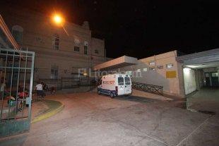 Policía retirado fue baleado en un violento asalto