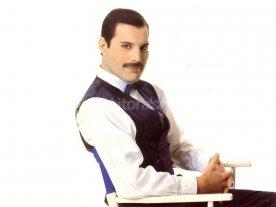 25 años sin Freddie Mercury, la voz real del rock