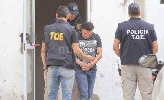 "Imputaron al ""Tata"" Baldomir, que se declaró inocente"