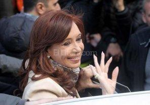 Se reafirmó la conducción partidaria de Cristina Kirchner