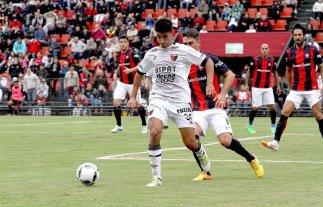 Montero, con su estrategia, busca frenarlo a Newell's