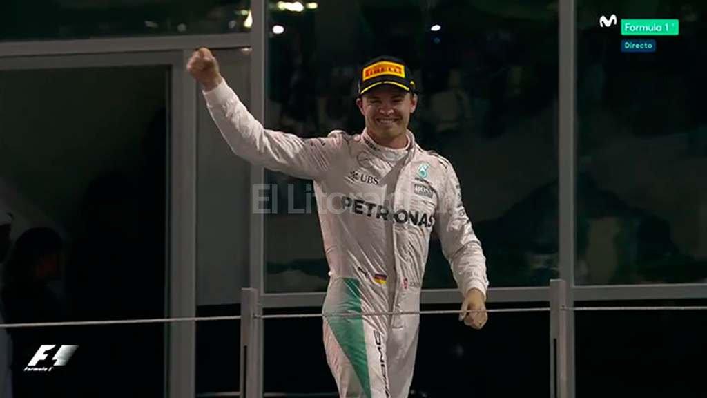 Fórmula 1: Hamilton logró la pole position