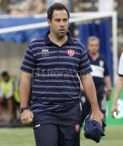 """""""Me voy molesto porque Unión mereció ganar"""""""