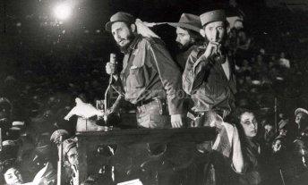 Fidel: el dictador y la dictadura
