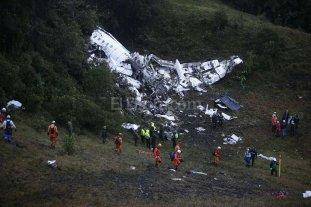 La controladora aérea del vuelo de Chapecoense pide refugio en Brasil
