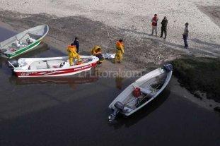 Un adolescente murió ahogado  en el arroyo Malabrigo