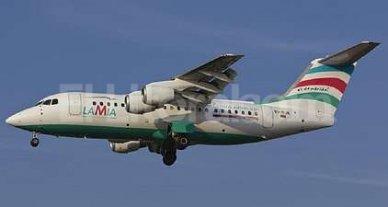 Retiran el permiso de operaciones a Lamia y suspenden a las autoridades aeronáuticas