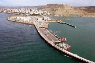 El gobierno eliminó el reembolso a las exportaciones por los puertos patagónicos