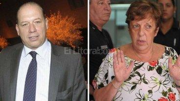 Muerte de Nisman: denunciaron a la fiscal Fein y a Sergio Berni  -