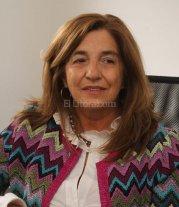 """Silvina Frana: """"No vamos a convalidar el blanqueo de capitales para familiares de los funcionarios"""""""