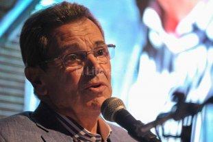 Gabriel Culzoni es el nuevo presidente de CaCESFe