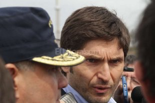 Controversia por el pase a retiro del ex jefe de la Brigada Aérea