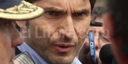 Controversia por el pase a retiro del ex jefe de la Brigada Aérea -