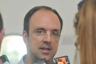 """Corral: """"Invitar kirchneristas a Cambiemos es malversar el mandato de la gente"""""""