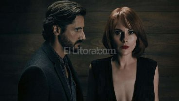 "De la porcelana al barro - Michelle Dockery es Letty Raines en la flamante ""Good Behavior"" (""Buena conducta""), que estrenó TNT Series (domingos a las 22), donde el argentino Juan Diego Botto interpreta al criminal Javier Pereira."
