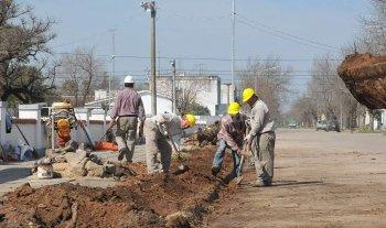 Más de 5.600 millones para obras públicas en Santa Fe