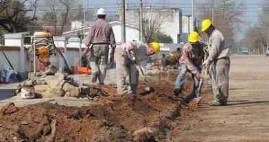 Más de 5.600 millones para obras públicas en Santa Fe -