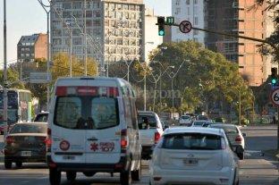 Ya son 60 los semáforos con decrementadores instalados