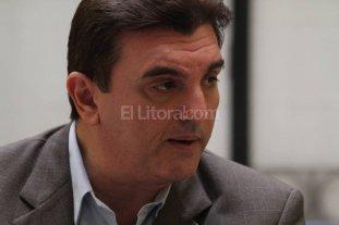 """Para el Enress, las tarifas  deben cubrir sólo el costo  """"eficiente"""" de Aguas SA"""