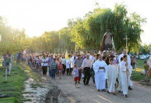 Fiesta patronal de San Javier