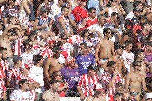 Unión le ganó a Rosario Central. Mirá la galería de fotos