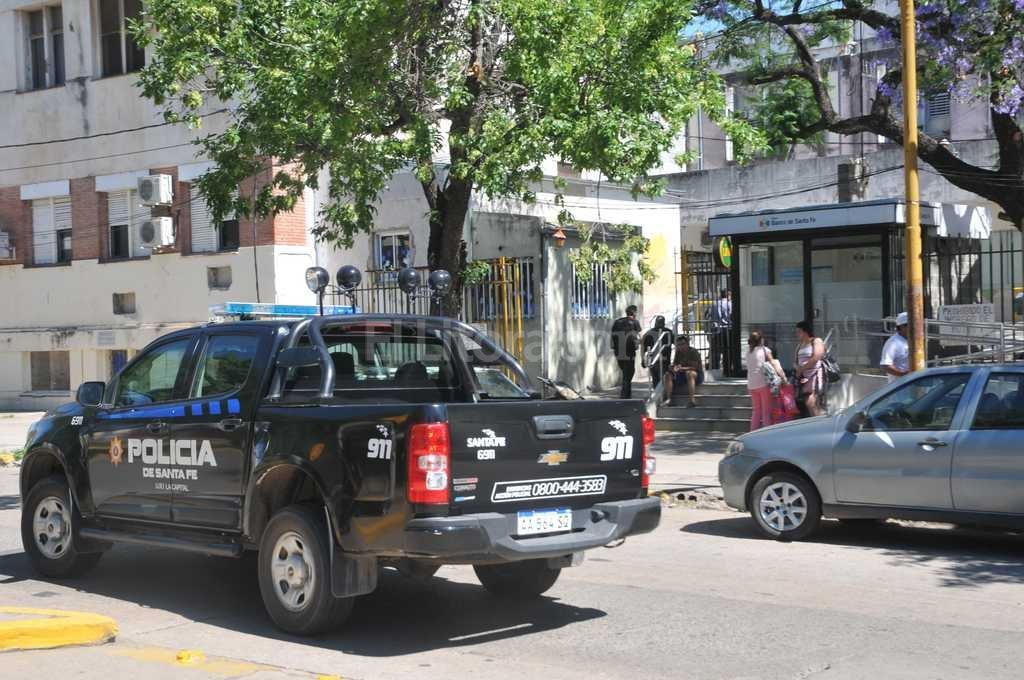 Mataron a una mujer en barrio Barranquitas - La víctima fue trasladada de urgencia al hospital Iturraspe -
