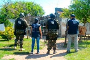 Secuestran marihuana en Esperanza