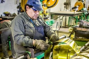 Ya hay unas 13 mil Pymes de Santa Fe beneficiadas por ley
